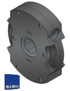 Treuil ACE Resine Simu 1/8 C8-C13 - 2001679 - Volet roulant