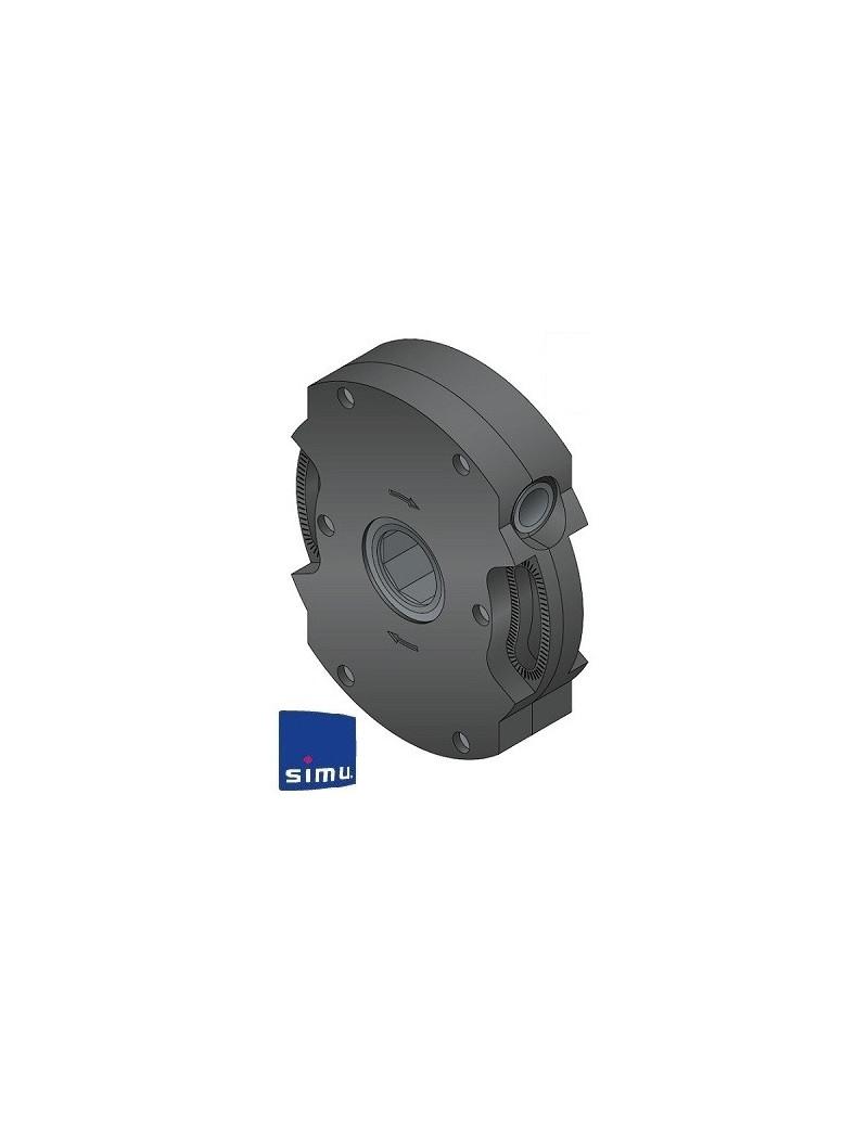 Treuil ACE Resine Simu 1/8 H7-C13 - 2001678 - Volet roulant