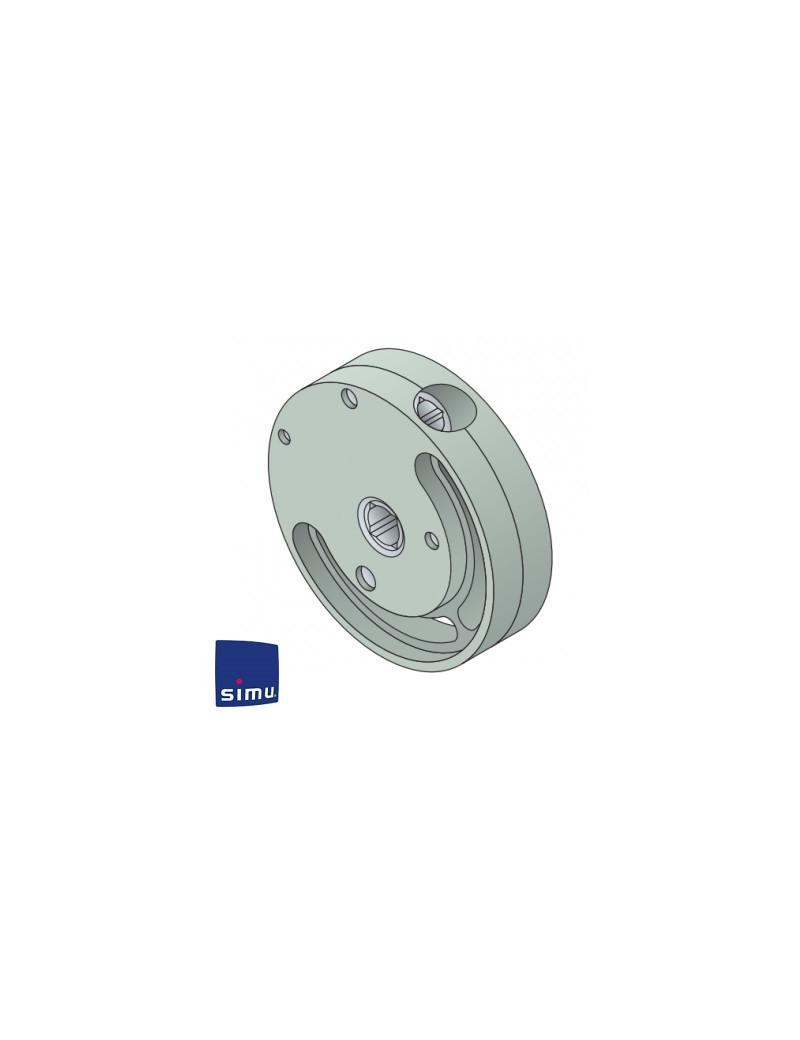 Treuil diametre 58 Simu 1/3 H6-C7 - 2008398 - Store