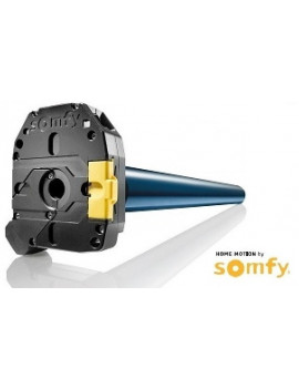 Somfy - Moteur Somfy RDO 60 CSI 60/12 - 1162215 - Porte de garage