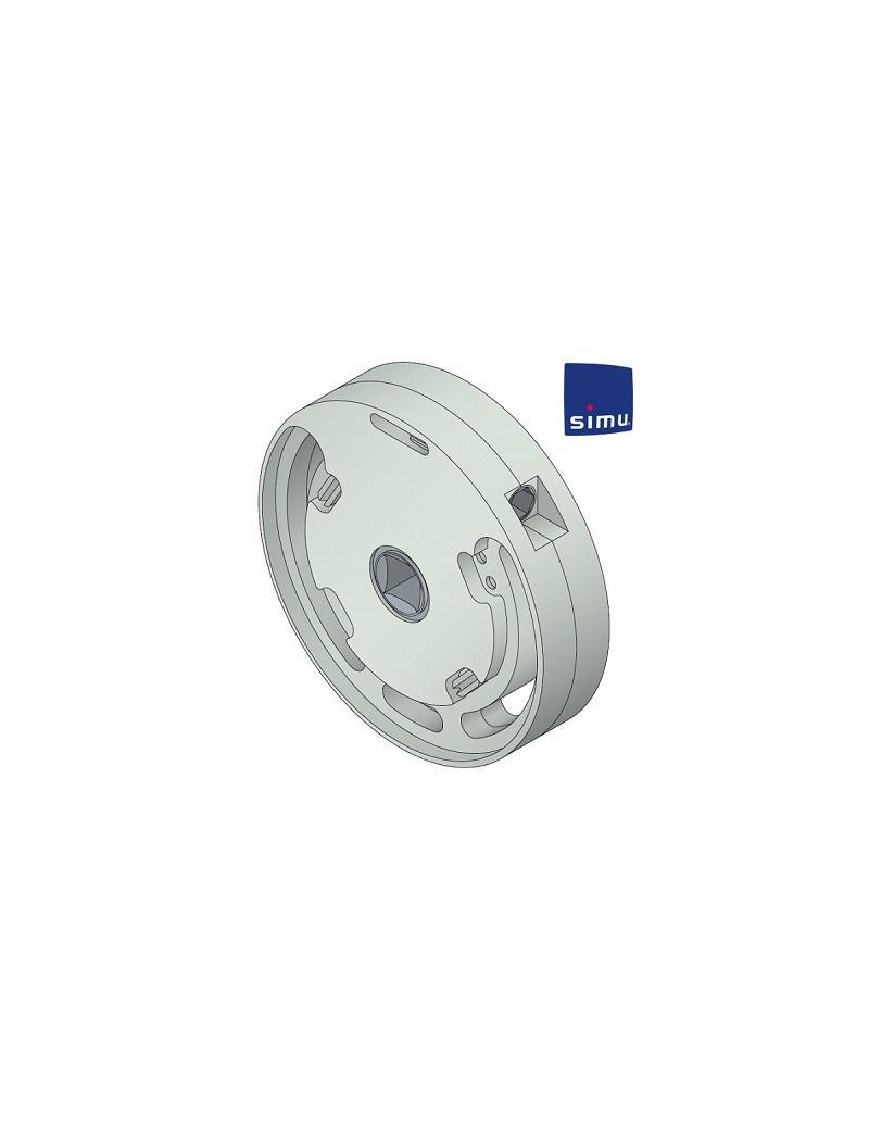 Treuil 1420 Simu 1/7 C6-C10 SFC - 2002050 - Volet roulant