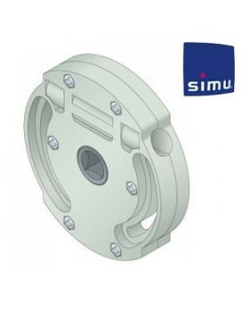 Treuil 1424 Simu 1/8 C8-C10 - 2002112 - Volet roulant