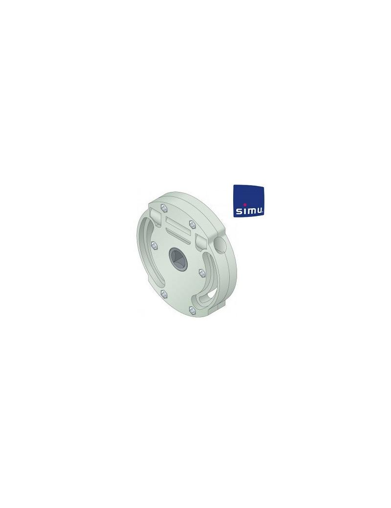 Treuil 1424 Simu 1/5 H7-C16 - 2002143 - Volet roulant