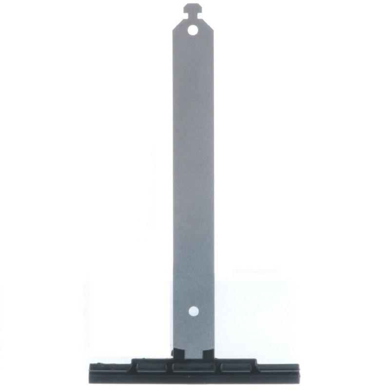 attache souple inox tablier volet roulant 142 mm lame 8. Black Bedroom Furniture Sets. Home Design Ideas