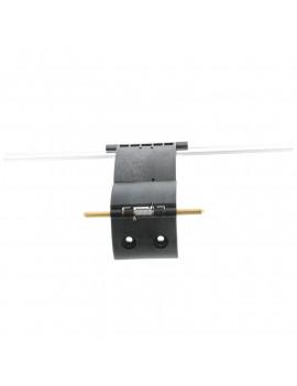 Zurfluh Feller H844 - Verrou Blocksur 2 maillons lame 8 mm volet roulant