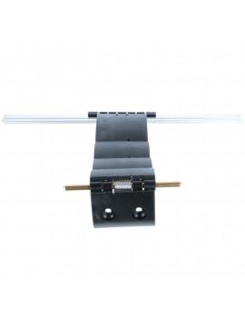 Zurfluh Feller H846 - Verrou Blocksur 4 maillons lame 8 mm volet roulant