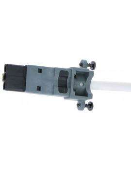 Cable moteur radio VVF RTS/IO 5 m blanc Somfy