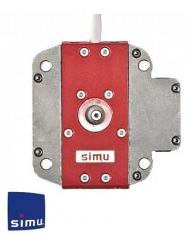 Simu - Moteur Simu Dmi5 25/17 25 newtons - 2000737 - Volet roulant