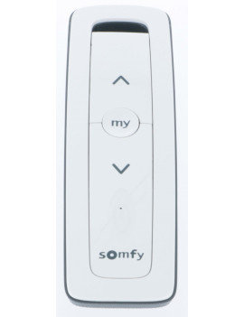 Somfy - Télécommande Situo 1 RTS Pure II - 1870404