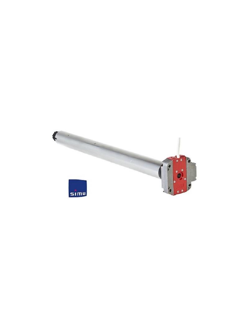 Moteur Simu Dmi5 40/12 40 newtons - 2000756 - Volet roulant