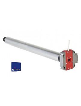 Simu - Moteur Simu Dmi5 50/12 50 newtons - 2000763 - Volet roulant