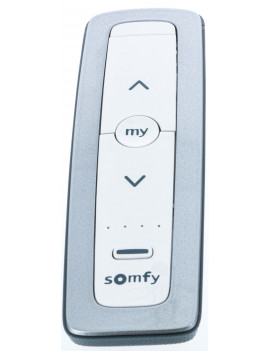 Somfy - Télécommande Situo 5 io Iron II - 1870331