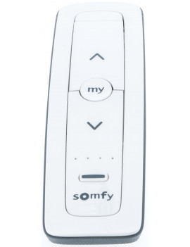 Somfy - Télécommande Situo 5 io Pure - 1870327