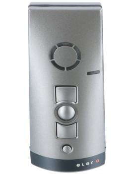 Elero - Télécommande Vario Tel 2 - Gris titane - 28 247.0001