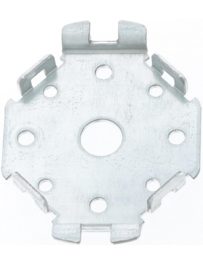 Bubendorff 252094 - Support moteur point fixe