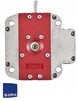 Moteur Simu Dmi6 85/17 85 newtons - 2001000 - Volet roulant