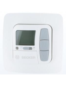 Horloge filaire TimeControl TC42 Becker 40320000020