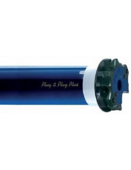 Cherubini - Moteur Plug & Play Plus filaire 15 nm - AEQ45151705 - Volet roulant et store