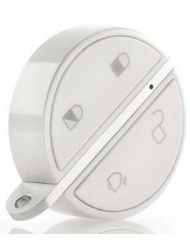 Badge de désactivation mains libres - Somfy 2401489