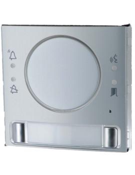 Façade interphone audio MTM Came 60020070