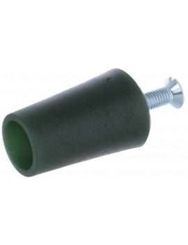 Butée conique volet roulant 40 mm verte - ARC040-055