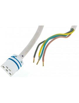 Câble C-Plug moteur filaire 2 m blanc - Becker 20102704420