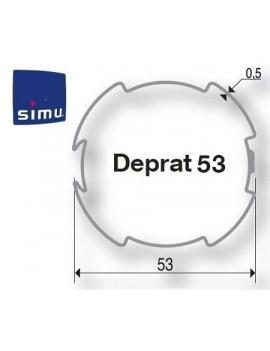 Simu - Bagues moteur Simu T5 - Dmi5 Deprat 53 - 9013091