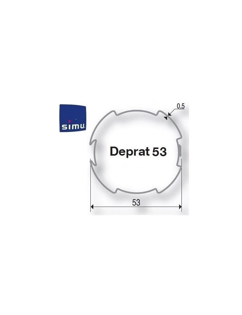 Bagues moteur Simu T5 - Dmi5 Deprat 53 - 9013091