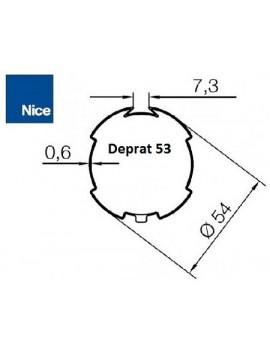 Bagues moteur Nice Era M - Era MH Deprat 53 - 515.26254