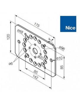 Nice - Support moteur Nice Era MH - pour flancs - 525.10089
