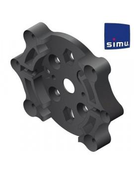 Support moteur Simu T5 - Universel - 9013761