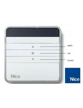 Nice - Emetteur Nice Era W1 - Nice Era W1