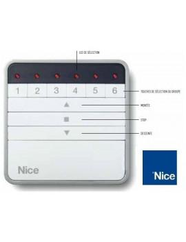 Nice - Emetteur Nice Era W6 - Nice Era W6
