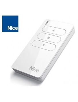 Nice - Telecommande Nice Era MiniWay 1 - Nice Era MW1