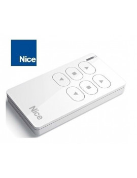 Telecommande Nice Era MiniWay 2 - Nice Era MW2