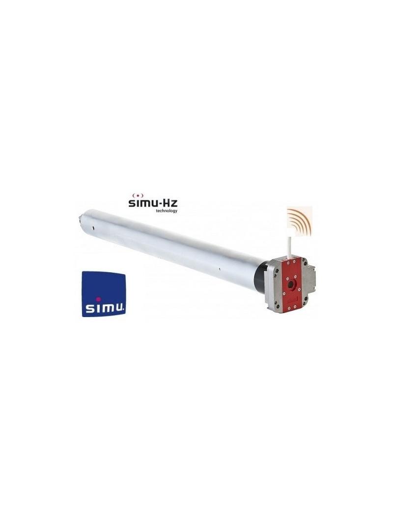 Moteur Simu Dmi6 Hz.01 60/12 60 newtons - 2006376 - Volet roulant