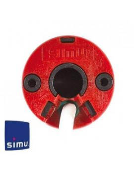 Moteur Simu T3.5 9/16 9 newtons - 2008674 - Volet roulant