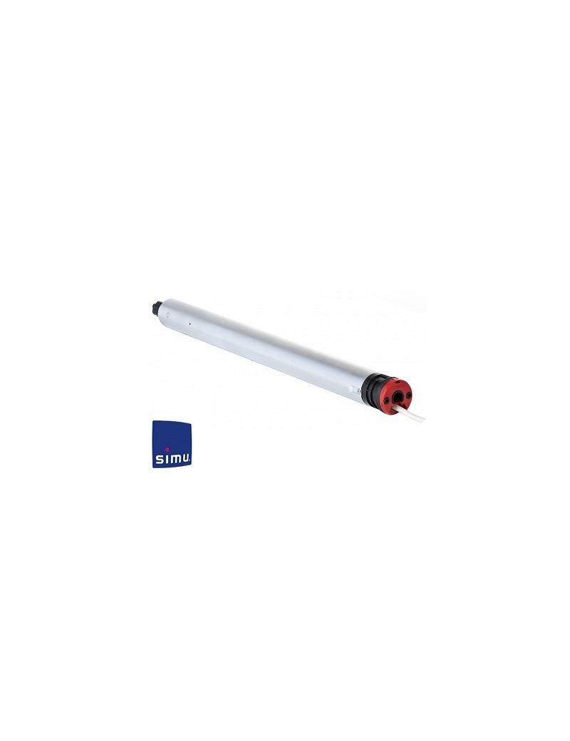 Moteur Simu T3.5 Hz.02 3/30 3 newtons - 2008657 - Volet roulant