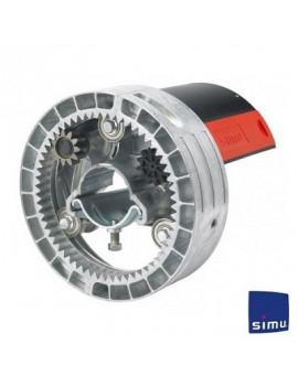 Simu - Moteur Simu Centris M 75/10 60/220 AF - 2007114