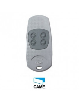 Telecommande Came 4 canaux - Came 001TOP-434EE