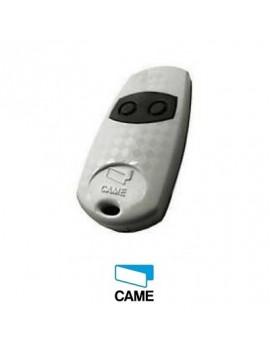 Telecommande Came 2 canaux - Came 001TOP-862EV
