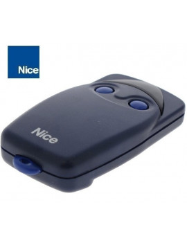Telecommande Nice FLO2 2 canaux - Nice FLO2