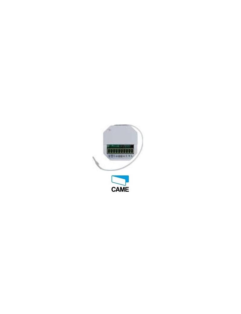 Micro Recepteur Came lumière RKLT-WL - Came 001YE0136