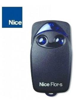 Telecommande Nice FLO2R-S 2 canaux - Nice FLO2R-S