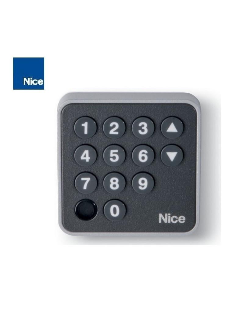 Digicode Nice Era Keypad - Nice EDSB