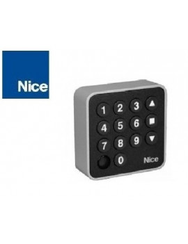 Nice - Digicode Nice Era Keypad Wireless - Nice EDSWG