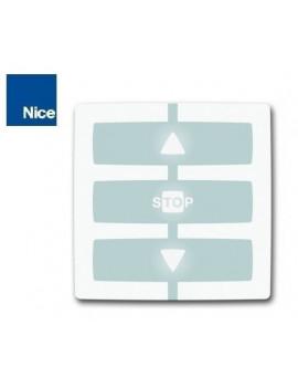 Emetteur NiceWay 1 canal - Nice WM001G - Volet roulant