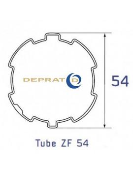 Bagues moteur Deprat ZF 54 - 050KDP53-ZF54  - Volet roulant