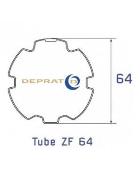 Bagues moteur Deprat ZF 64 - 050KZF64 - Volet roulant