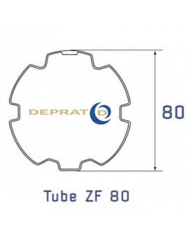 Bagues moteur Deprat ZF 80 - 050KZF80 - Volet roulant
